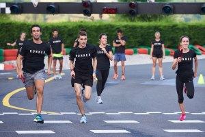 Probamos las Nike Pegasus 34 con Camilo Santiago