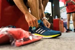 Behobia – San Sebastián, Desafío 1: Donostia para Runners