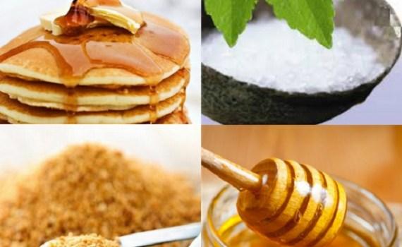 Dolcificanti naturali: le alternative sane allo zucchero