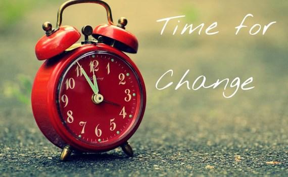 Lifestyle Coaching (parte I): Cambiare stile di vita non è cosa da poco