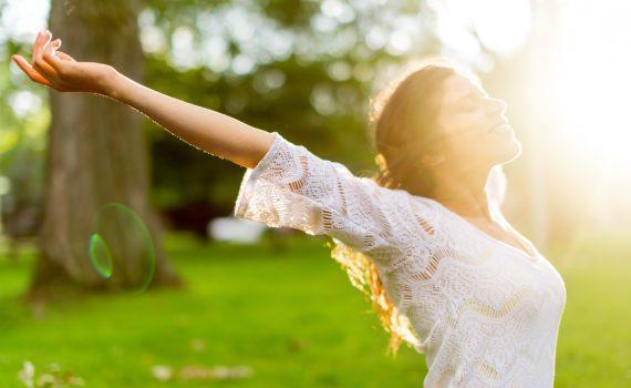 La respirazione: una nutrizione sin troppo trascurata