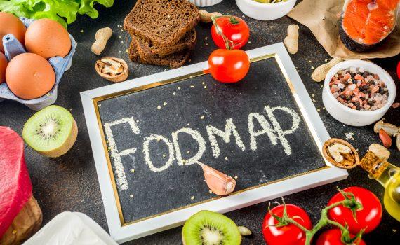 La dieta FODMAP nel trattamento di disturbi intestinali