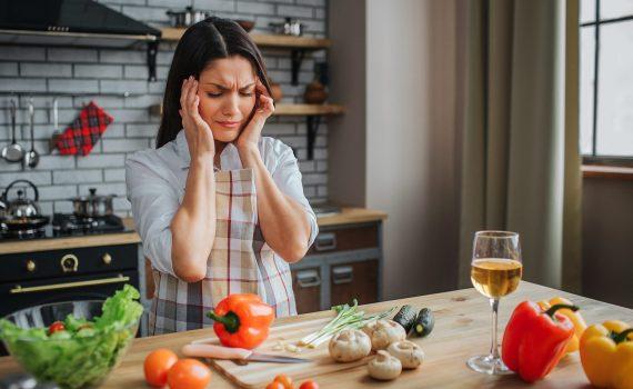 Emicrania e alimentazione