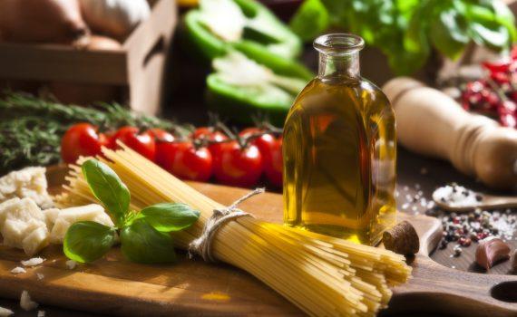 Diabete di tipo 1: la qualità della vita migliora negli adulti che seguono una Dieta Mediterranea