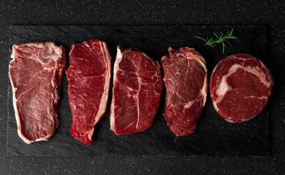 Elevato consumo di carne, maggiore rischio di sviluppare il cancro