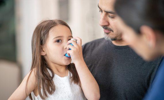 Un elevato consumo di carne potrebbe essere associato ai sintomi dell'asma infantile