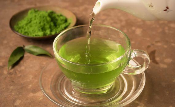 Tè verde: scoperto un importante composto anticancro