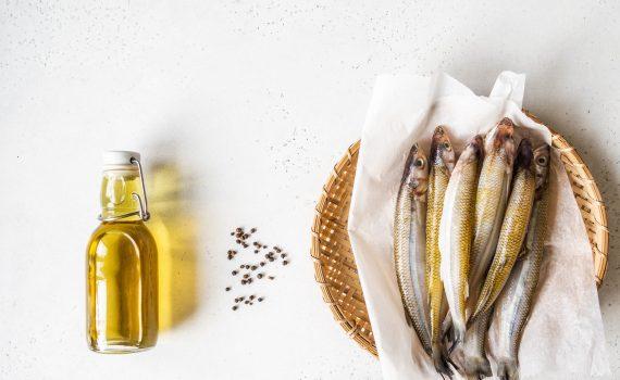 Il consumo regolare di sardine può prevenire il diabete di tipo 2