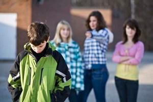 Funiber bullying
