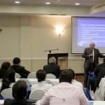 FUNIBER realiza conferência sobre Projetos na Nicarágua