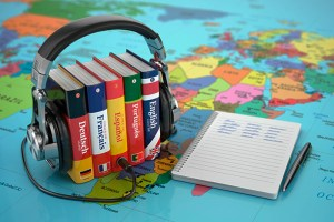 Cinco habilidades para professores de língua estrangeira