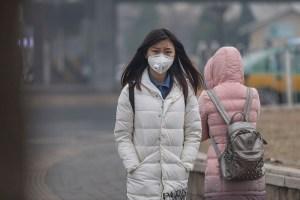 Consumo nos EUA e Europa provoca mortes na China por poluição