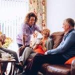 Cohousing: residências compartilhadas para anciões