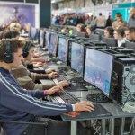 Videogames poderiam participar dos próximos Jogos Olímpicos