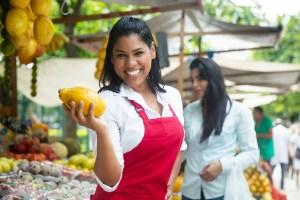 Experiências para melhorar a alimentação na América Latina e Caribe