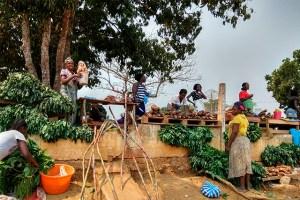FUNIBER colabora na definição das estratégias de desenvolvimento local de Bengo