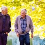 Cresce expectativa de vida no continente americano