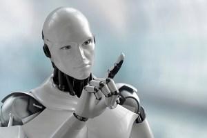 Robôs já poderiam se movimentar como os seres vivos