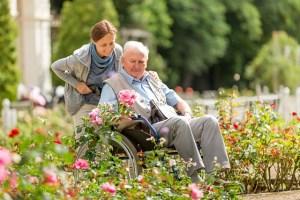Número de europeus com deficiência física vai aumentar