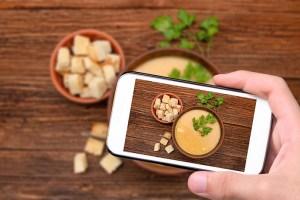 Uma nova ferramenta que ajudaria a controlar a validade dos alimentos