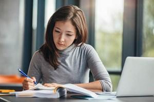 Criar aulas de inglês à distância