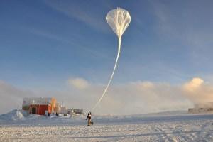 Buraco na camada de ozônio está fechando