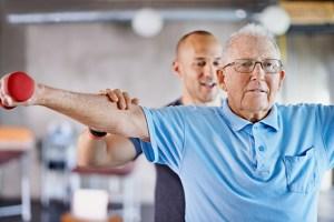 Estratégias de motivação para a prática regular de atividade física entre idosos