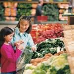 Educación permite a niños adoptar hábitos nutricionales saludables