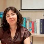 Profesora de FUNIBER, Alejandra Sandoval, opina sobre aplicaciones de la Grafología en la   escuela