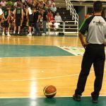 Estudio apunta la necesidad de mejorar las competencias psicológicas entre los árbitros españoles de baloncesto