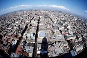 funiber ciudad sustentable