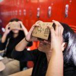 Realidad virtual ofrece ventajas para la educación