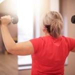 Discriminación por peso podría provocar inactividad entre adultos