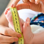 Tesis: Cuidando de la nutrición infantil en población con riesgo social en Argentina