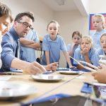 Como desarrollar las capacidades del siglo XXI en la escuela