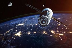 Ya está en órbita el primer satélite de investigación ambiental
