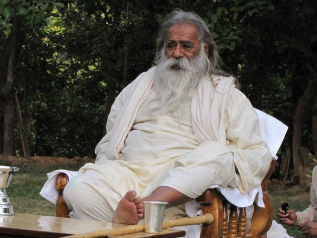 Swami Adgadanand Paramhans