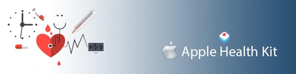 apple health kit