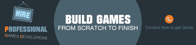 GenITeam creates mobile games