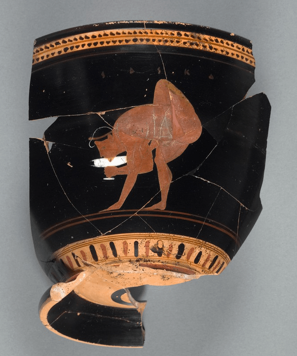 Image result for ancient greek wine