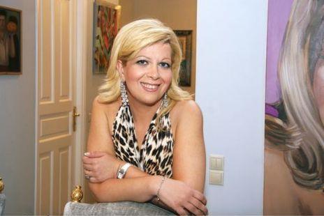 Image result for Clelia Haji-Ioannou
