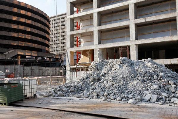 Mat riaux et construction - Indice national des salaires du btp ...