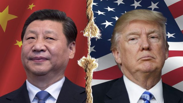 With G20 Trump-Xi talks in balance, three benefits for China and one big  risk - Griffith Asia Insights