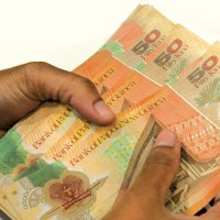 Monetary policy transmission in PNG