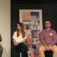 Aspiring entrepreneurs gain valuable insights to tap into the next big idea