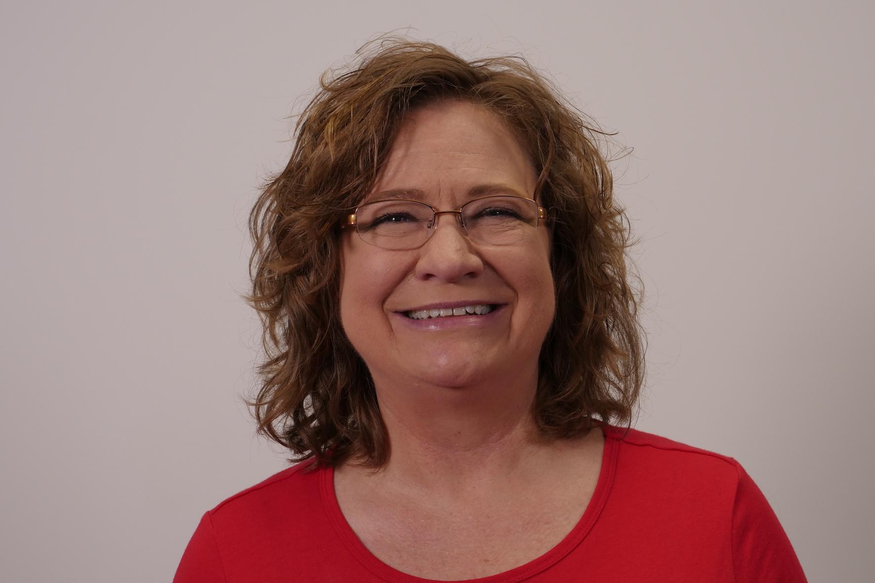 Professor Heidi Blair