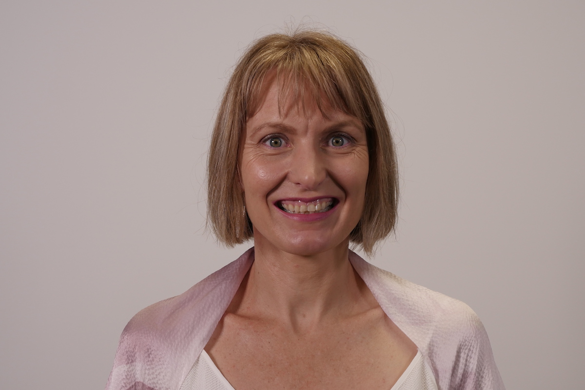 Samantha Carruthers, Senior Consultant (Leadership for Learning), Teaching & Curriculum Transformation, Learning Futures