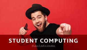 Student Computing Tile