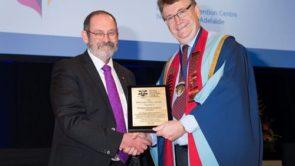 Professor David Crompton