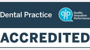 Dental Practice Quality Innovation Performance Accredited
